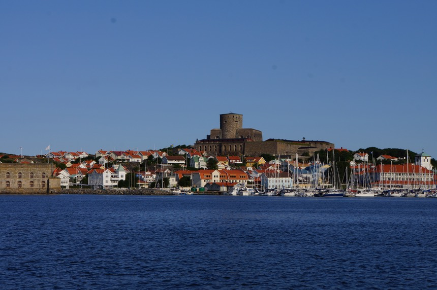 071113 2 Leaving Marstrand