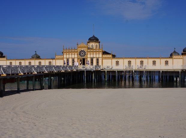 072613 1 The BathHouse Varberg