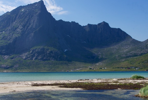 140712 Drive day to Nusfjord