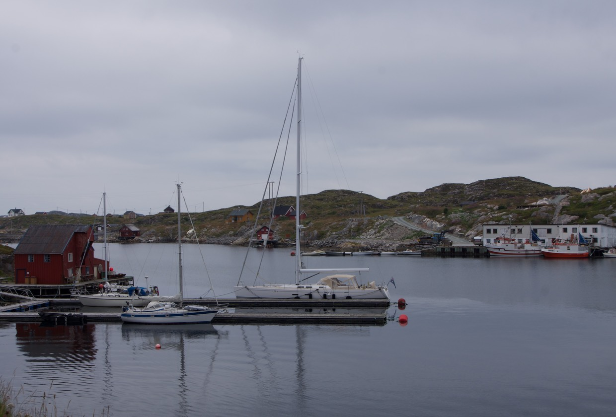 140725 Little Aursoya Katherine in Harbour