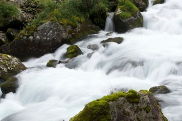 140802 31 In Geiranger Waterfall 8