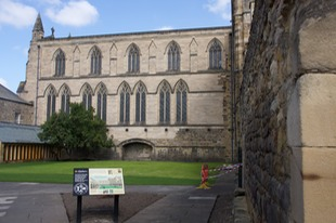 140902 1 Hexham Cathedral