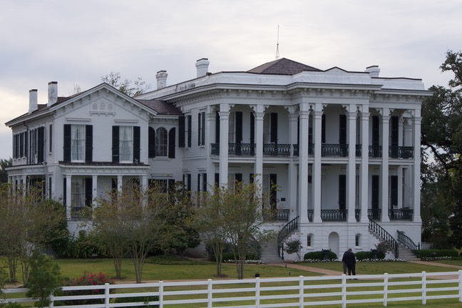 141107 22 Nottoway Plantation 1859 White Castle Louisiana