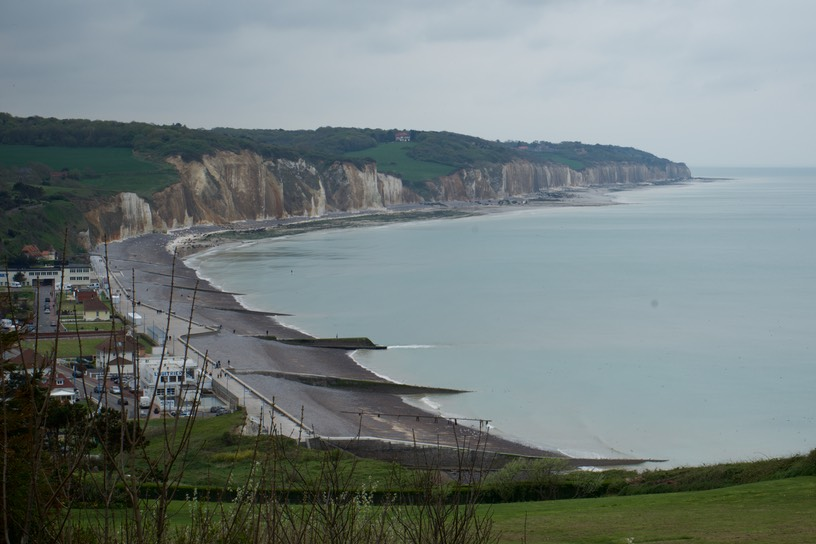 150502 10 Bike Ride Dieppe Pourville From lookout.jpg