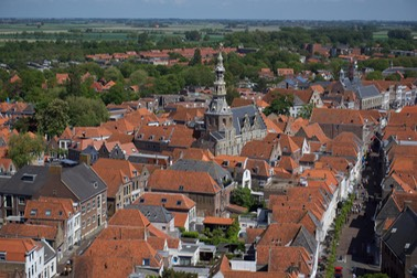 150521 10 View from the Tower Dirk Toren  Zierikzee 62 m high.jpg