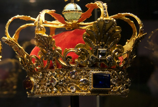 150720 Rosenborg Slot Crown of the Absolute Monarch