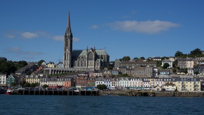 150906 3 Passing Cobh and St Colemans Cathedral.jpg