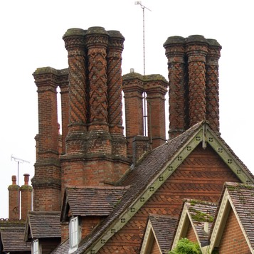 151107 2 Drive through Surrey Hills town of Albany Chimney Pots.jpg