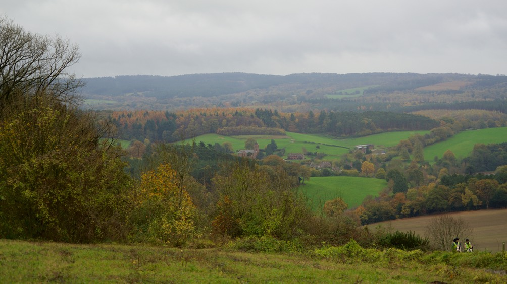 151107 4 Drive through Surrey Hills the view fro Pleasant Stile.jpg
