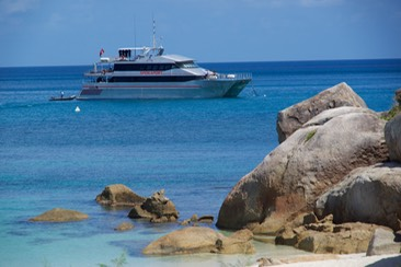 151130 11 Lizard Island and our home for the next three nights.jpg