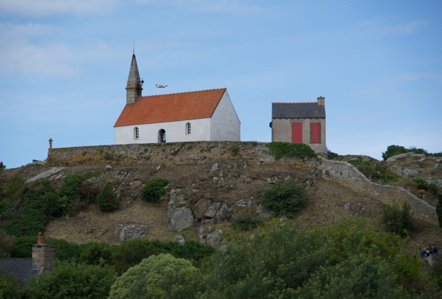 160615 14 Ile De Brehat Church