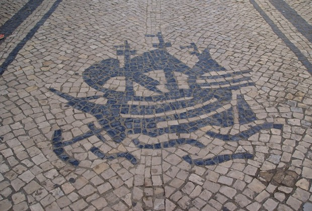 160826 Paving Sines Portugal