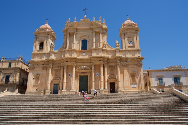 170720 9 Noto Cathedral