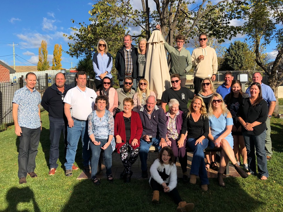180428 19 Boller gathering in Cooma