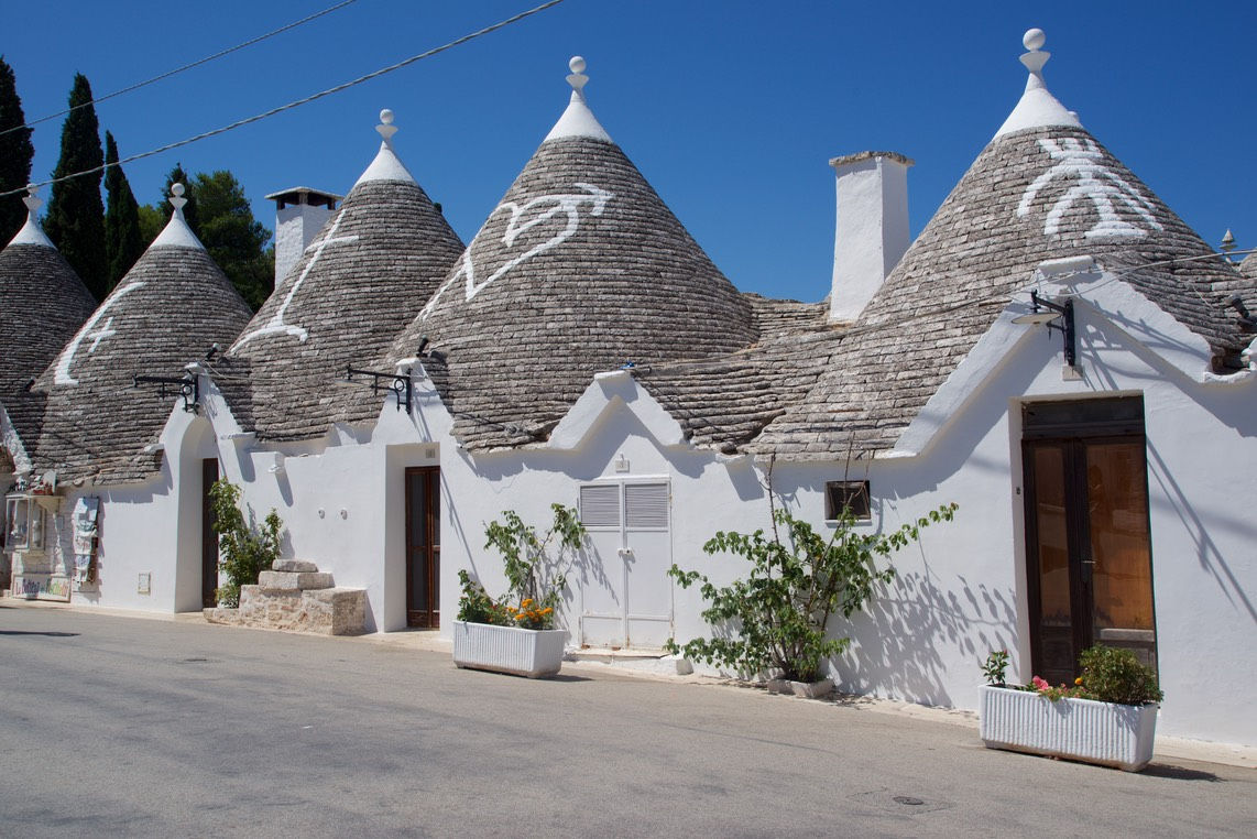 190810 9 Alberobello the Trulli Capital